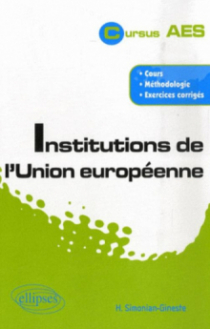 Institutions de l'Union européenne