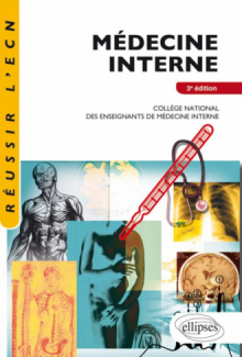 Médecine interne - 3e édition