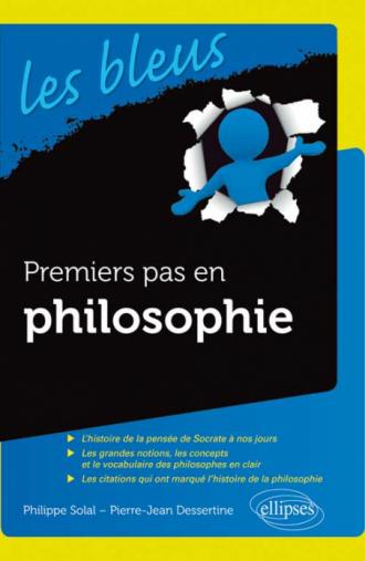 Premiers pas en Philosophie