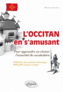 L'occitan en s'amusant pour apprendre ou réviser l'essentiel du vocabulaire