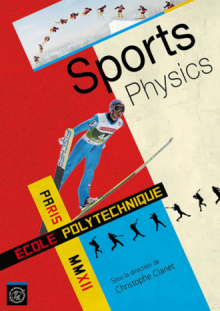 Sports physics