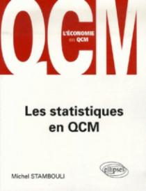 Les statistiques en QCM