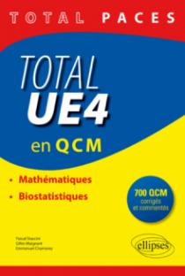 Total UE4 (en QCM)