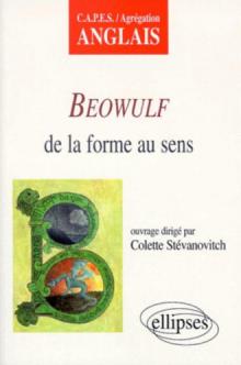 Beowulf - De la forme au sens