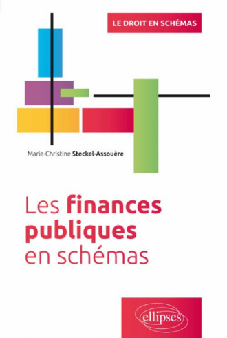 Les finances publiques en schémas