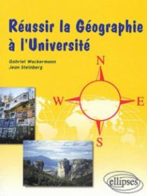 Réussir la géographie à l'Université
