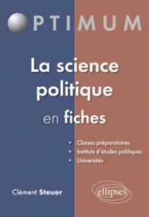 La Science politique en fiches