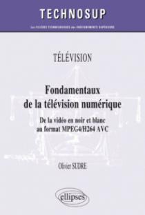 TÉLÉVISION - Fondamentaux de la télévision numérique - De la vidéo en noir et blanc au format MPEG2/DVB (niveau B)