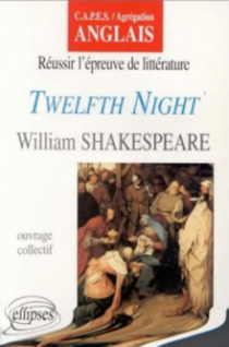 Shakespeare, Twelfth Night