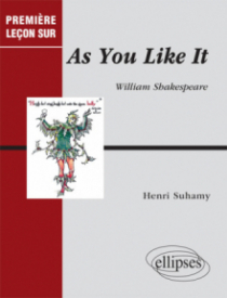 Shakespeare, As you like it