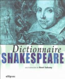Dictionnaire Shakespeare