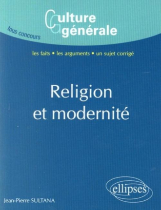 Religion et modernité