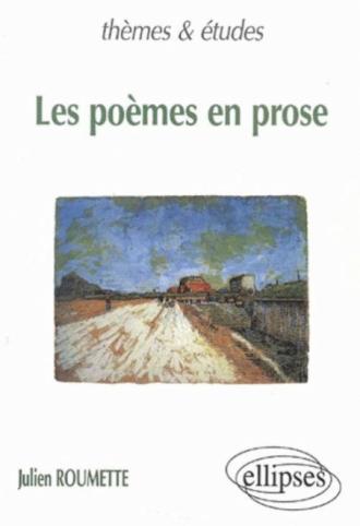 poèmes en prose (Les)