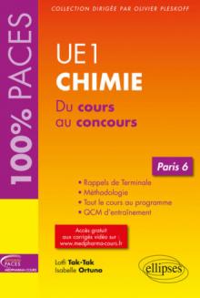 UE1 - Chimie (Paris 6)