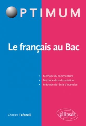 Le Français au Bac
