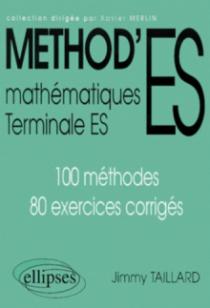 Mathématiques Terminale ES