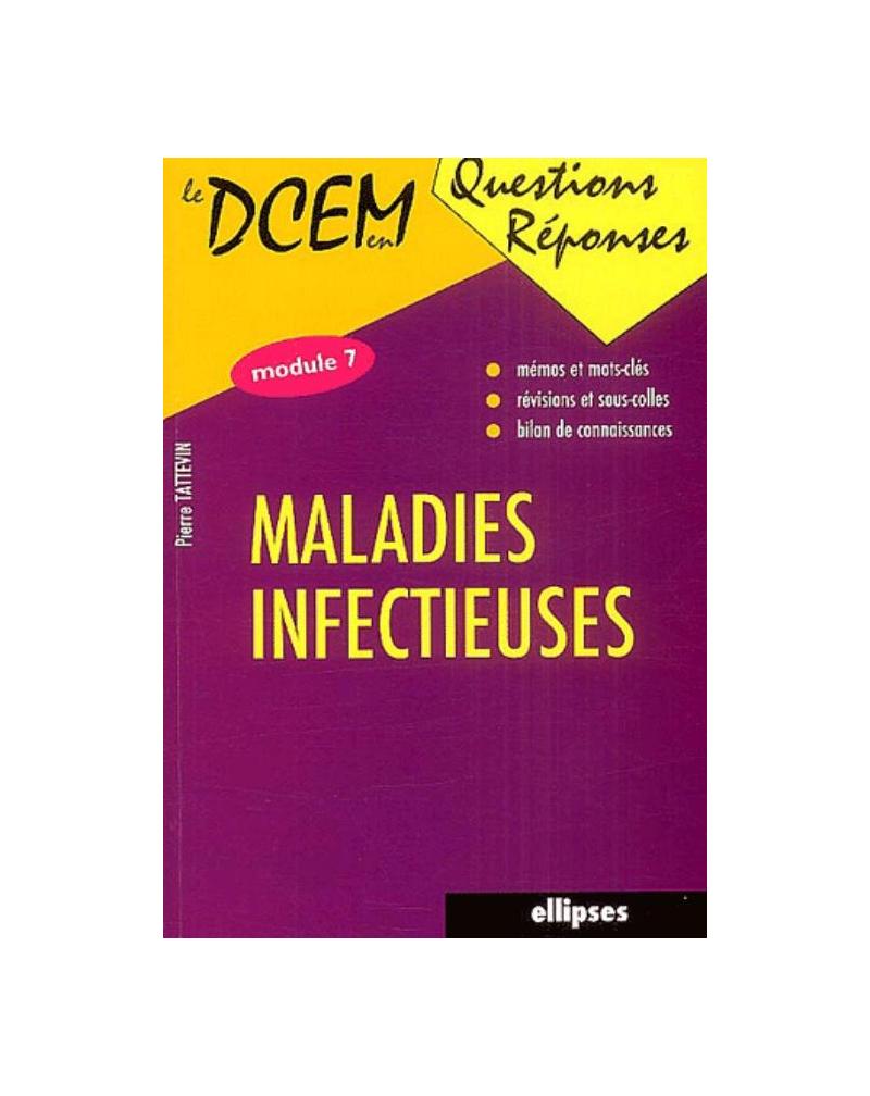 Maladies infectieuses - Module 7