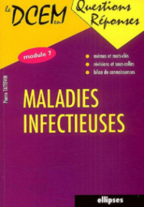 Maladies infectieuses - Module 7