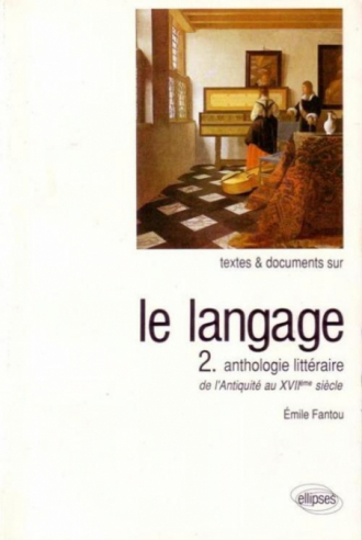 Le Langage - Tome 2