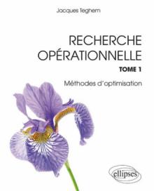 Recherche Opérationnelle - Tome 1 : Programmation linéaire. Optimisation combinatoire. Programmation dynamique. Graphes. Métaheuristiques