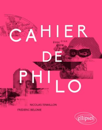 Cahier de philo