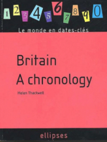 Britain - A chronology