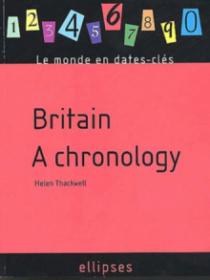 Britain - A chronology