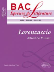 Lorenzaccio de Musset