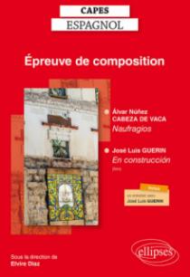 Nouveau thème du CAPES Espagnol 2019