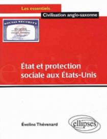 Etat et protection sociale aux Etats-Unis