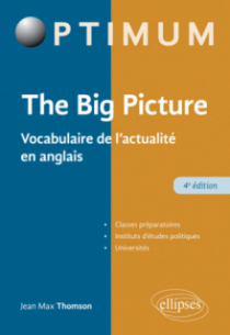 The Big Picture - 4e édition