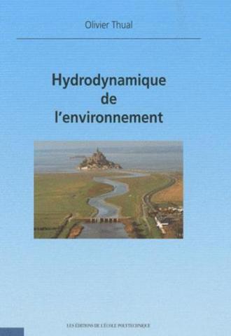Hydrodynamique de l'environnement