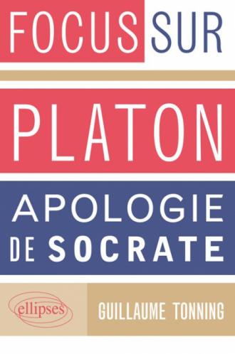Apologie de Socrate, Platon