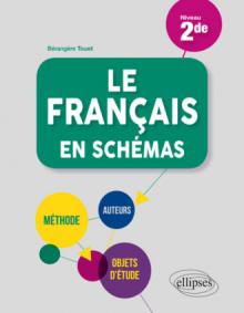 Le français en schémas. Seconde