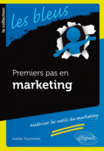 Premiers pas en marketing