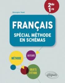 Français - Spécial méthode en schémas – 2de, 1re