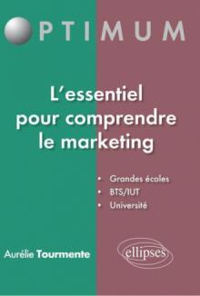 L'essentiel pour comprendre le marketing
