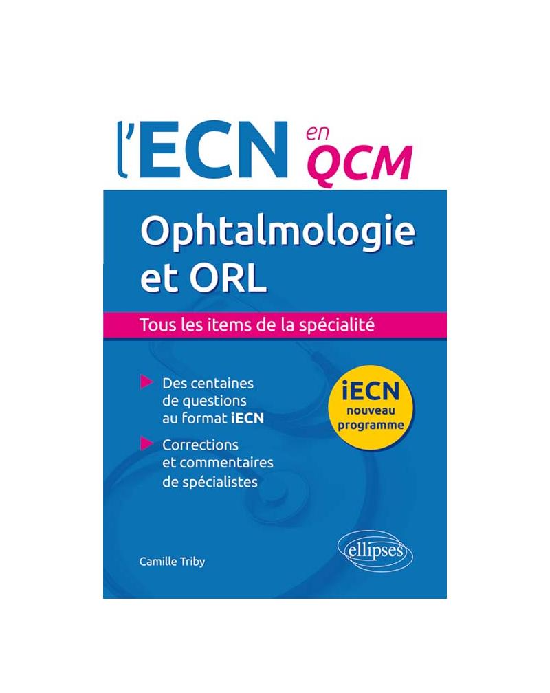 Ophtalmologie et ORL