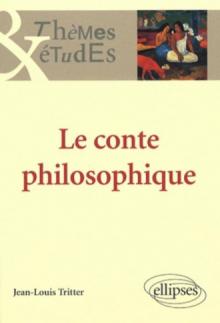 Le conte philosophique