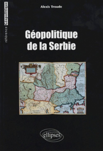 Géopolitique de la Serbie