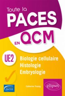 UE2 - Biologie Cellulaire/Histologie/embryologie