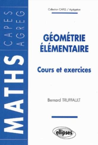 Géométrie élémentaire