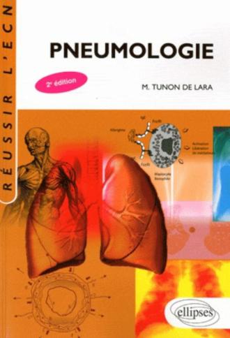 Pneumologie. Nouvelle édition