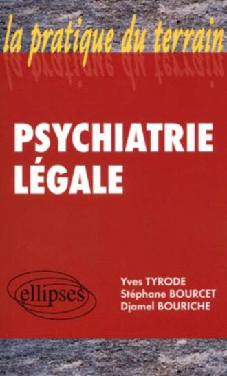 Psychiatrie légale