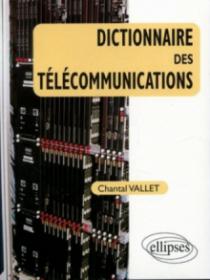 Dictionnaire des Télécommunications