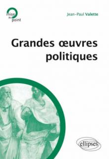 Grandes œuvres politiques