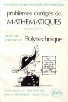Mathématiques Polytechnique 1974-1980