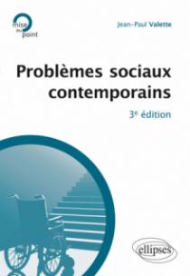 Problèmes sociaux contemporains, 3e édition