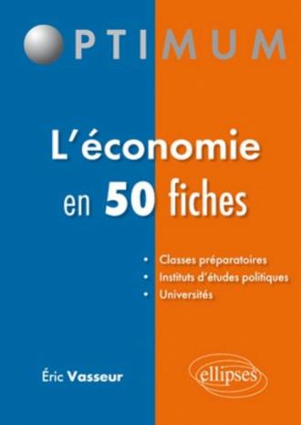 L'économie en 50 fiches