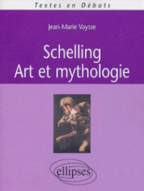 Schelling : art et mythologie